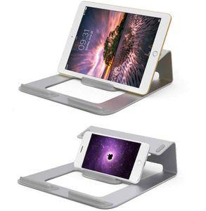 3in1 Multifunktions Ständer für Laptop, Tablet & Smartphone für 12,72€   Prime