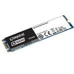 Kingston A1000 SSD M.2 480GB NVMe TLC für 53,91€ (statt 65€)