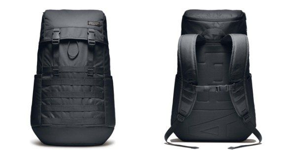 Nike Sportswear AF1 Backpack in Schwarz oder Smaragd für 48,56€ (statt 59€)