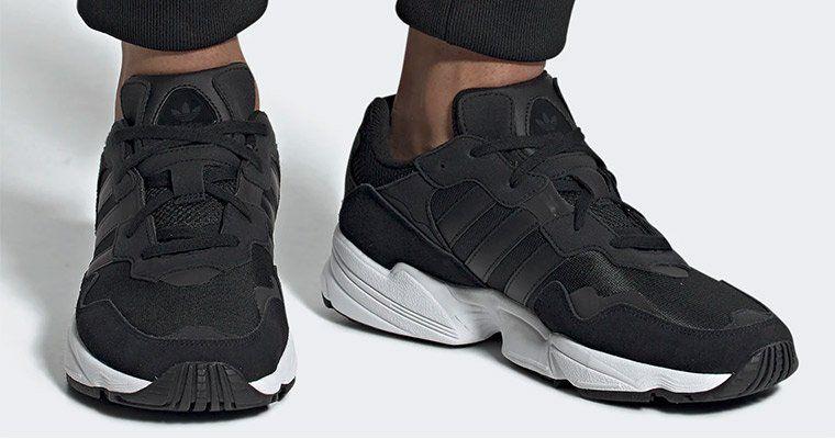 adidas Originals Yung 96 Herren Sportschuhe in VIELEN Designs für je 51,87€ (statt 99€)