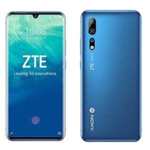 ZTE Axon 10 Pro einmalig 1€ + Allnet Flat mit 4GB LTE im Vodafone Netz für 31,99€ mtl.