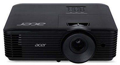 FullHD Beamer Acer X168H 1.920x1.200 Pixeln und 10.000:1 für 349,88€ (statt 410€)
