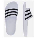 adidas Slipper Adilette Aqua für 14,33€ (statt 15,40€)