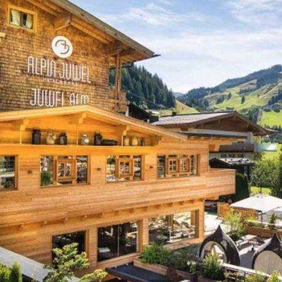 2 ÜN im 4*S-Hotel in Saalbach-Hinterglemm inkl. Verwöhnpension und Spa ab 192€ p.P.