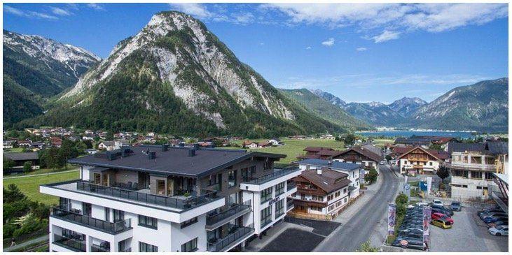 2ÜN im 4* Arthurs Hotel am Achensee (HC 100%) in Tirol mit Frühstück ab 134€ p.P.