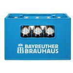 Kaufland: Kiste Bayreuther Hell 20x 0,5 Liter für 12€ (statt 16,40€) – ab Montag, den 27. Januar 2020