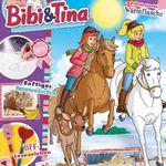 9 Ausgaben Bibi & Tina für 37,80€ + 35€ BestChoice Gutschein