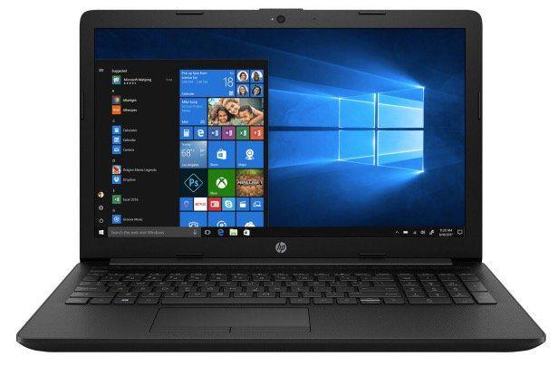 HP 15 db0323ng   15,6 Zoll Full HD Notebook mit 256GB SSD für 387,99€(statt 549€)