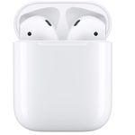 Apple AirPods (2019) mit Ladecase für 159,99€ (statt 173€) – bei PayDirekt-Zahlung