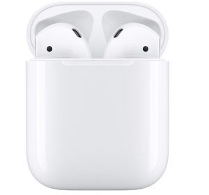 Apple AirPods (2019) mit Ladecase für 162,44€ (statt 159€) + 19€in Superpunkten