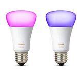 Philips Hue Angebote bei Amazon Italien – z.B. Philips Hue LightStrip Plus 2m + 1m für 57,08€ (statt 73€)