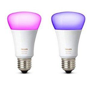 Philips Hue Angebote bei Amazon Italien   z.B. Philips Hue LightStrip Plus 2m + 1m für 57,08€ (statt 73€)