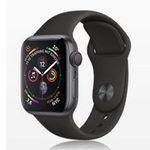 Apple Watch Series 4 mit 44mm und Sport Band für 29€ + Telekom Allnet-Flat von mobilcom mit 8GB für 31,99€ mtl.