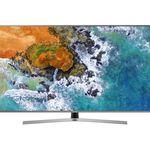 Samsung UE43NU7449 – 43 Zoll UHD Fernseher für 399,90€ (statt 440€)