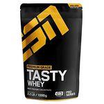 1kg ESN Tasty Whey Protein Vanilla ab 12,68€ (statt 17€)
