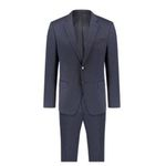 Hugo Boss Huge6 / Genius5 Herren Anzug 2-teilig ab 419,15€ (statt 499€)