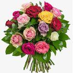"""Blumen als Ostergruß mit 20% Rabatt bei Blume Ideal z.B. Strauß """"Schöne Ostern"""" für 15,96€"""