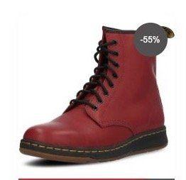 Dr. Martens Sale bei Top12   z.B. Dr. Martens Boots Omari für 54,24€ (statt 90€)