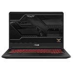 Asus Rog FX705GE-EW074T – 17 Zoll Gaming Notebook mit GTX 1050 Ti für 769€ (statt 892€)