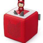 ️Tonies Toniebox mit Kreativ-Tonie Hörfigur für 59,90€ (statt 69€) – nur via PayDirekt