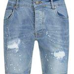 Brave Soul Herren Jeans Shorts für je 10,10€ zzgl. VSK