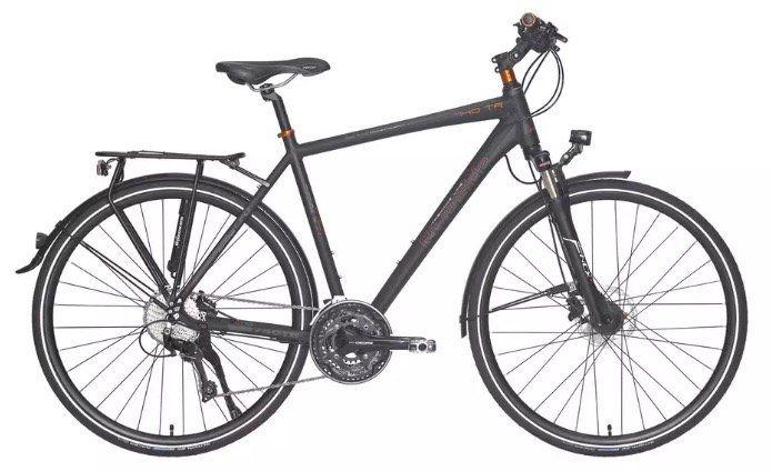 Riverside 740 TR   28 Herren Trekkingrad ab 599,99€ (statt 699€)