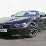 BMW i8 Roadster mit 374 PS im Leasing für 649€ mtl. brutto