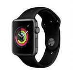 🔥 Günstige Apple Watches Bei Euronics – z.B. Apple Watch Series 3 GPS 42mm ab 279€(statt 310€)