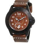 Ice-Watch Heritage Big Uhr mit Lederarmband für 74,24€ (statt 149€)