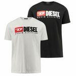"""Diesel Herren T-Shirt """"Division"""" für 39,90€(statt 47€)"""