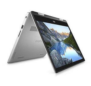 Dell Inspiron 14 (5482)   14 Zoll Convertible mit 256GB SSD + Win 10 für 666€ (statt 819€)