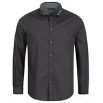 Process Black Shade Herren Langarm-Hemden für je 5,55€ zzgl. VSK