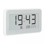Xiaomi Mijia Hygrometer mit Uhr & Thermometer für 14,82€