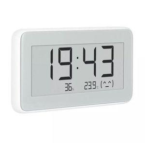 Xiaomi Mijia Hygrometer mit Uhr & Thermometer für 16,99€   aus DE