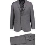 """engelhorn Selection Herren Anzug """"Ticket"""" oder """"Oxford"""" für 79,90€ (statt 100€)"""