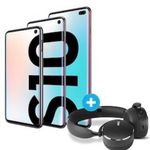 TOP! Samsung Galaxy S10e + AKG Y500 wireless Kopfhörer nur 4,95€ (Wert 140€) + o2 Free M 10GB LTE – 29,99€ mtl.
