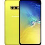 Samsung Galaxy S10e mit 128GB in Knallgelb für 575,99€ (statt 650€)