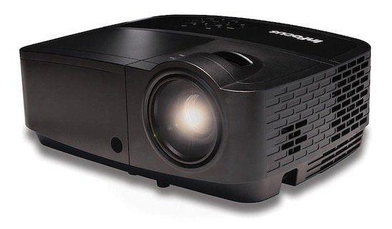 InFocus IN119HDx Full HD DLP Beamer für 389€ (statt 449€)