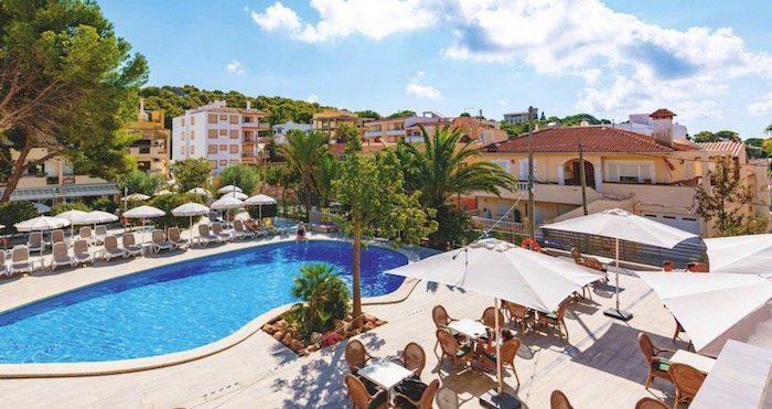 Knaller? 🔥 1 Woche Mallorca inkl. Halbpension & Flügen ab 155€ p.P.