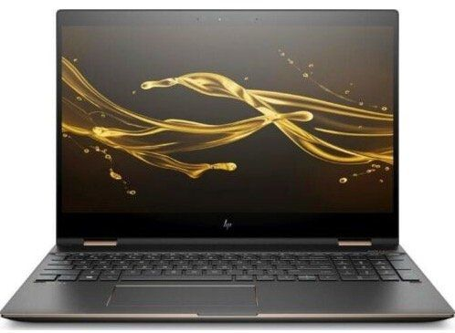 HP Spectre x360 15 ch005ng   15,6 Zoll UHD Notebook mit 1TB SSD für 1.649€ (statt 1.999€)   Versandrückläufer