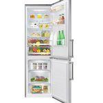 LG GBB59SAFFB Kühl-Gefrierkombi mit NoFrost für 489€ (statt 604€) inkl. Komfort-Lieferung