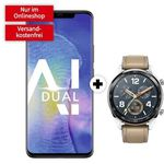 🔥 Huawei Mate 20 Pro Dual Sim + Huawei Watch GT Classic für 49€+ Vodafone Allnet-Flat mit 4GB LTE für 31,99€ mtl.