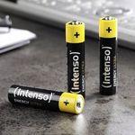 72er Pack Intenso Energy-Ultra Batterien (48 x AA Mignon + 24 x AAA Micro) für nur 9,99€
