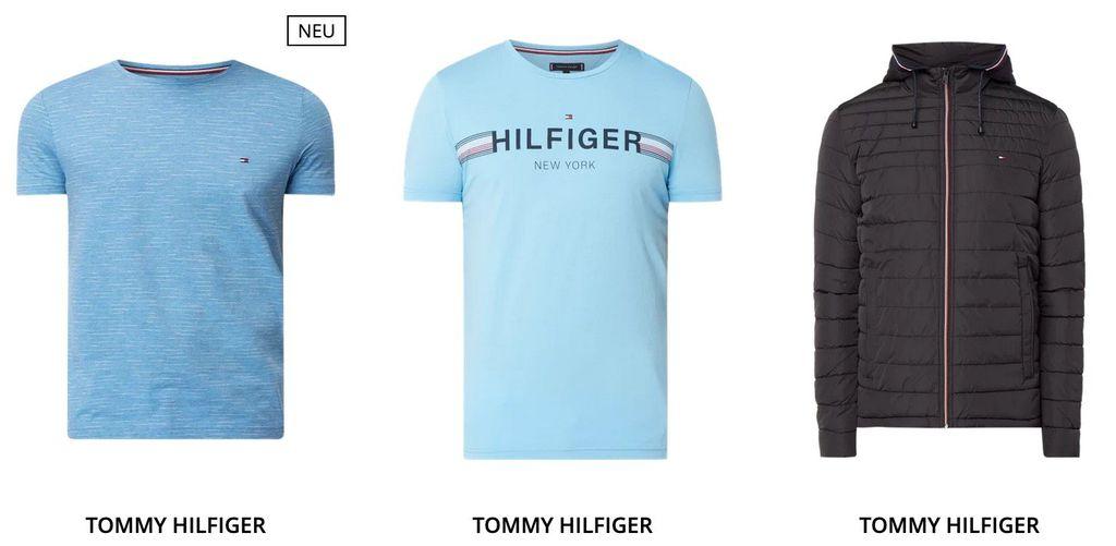 🔥 Guter Tommy Hilfiger Sale bei Peek & Cloppenburg* + 10% Gutschein   z.B. Hilfiger Denton Jeans nur 39€ (statt 52€)