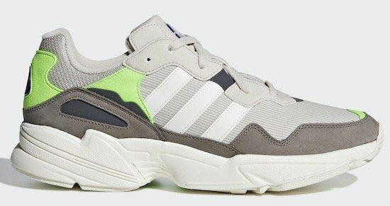 adidas Originals Yung 96 Herren Sportschuhe für 59,97€ (statt 72€)