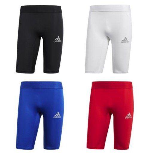adidas Performance Alphaskin Herren Shorts für je 14,95€