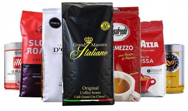 5,5kg Kaffeebohnen der Hausfavoriten für 55,24€ inkl. VSK