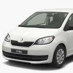 Skoda Citigo Cool Edition (60 PS) im Privat-Leasing ab 89€ mtl. brutto