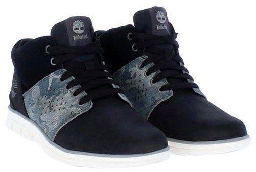 Timberland Bradstreet Half Cab Herren Winter Sneaker für 49,99€ (statt 83€)