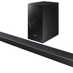 Samsung HW-N650 Cinematic Soundbar für 258,90€ (statt 343€)